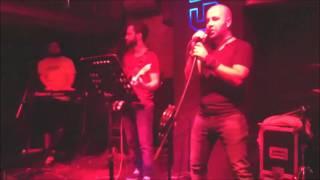 Barış Manço - Kara Sevda - Corvus Live @ShaftClub
