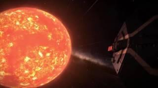 Vangelis Titans VY Canis Majoris ED