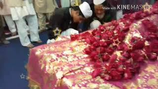 Haji Umar Mazar Sharif In BUKHARPURA, Old City, Bareilly, U.P II Mohammad Ke shehar me dj II U Star
