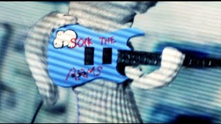 Rage Against the Machine - Killing in the Name (Sock Puppet Parody)