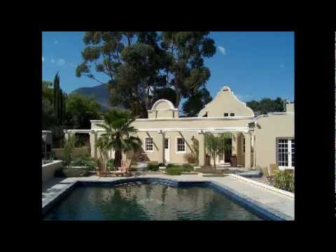 luxury guesthouse in Somerset West, South Africa for sale by Census Real Estate