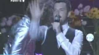 The Killers - Somebody Told Me (Live on Yeah! Festival Broadcast)