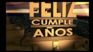 Cumpleaños Jefa Anto