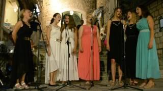 """Klapa """"Lira"""" / Aoj Boko moja mila / Herceg Novi....live"""