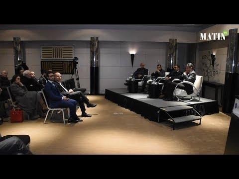 Video : APD Maroc : Les bonnes pratiques pour Entreprendre en 2018