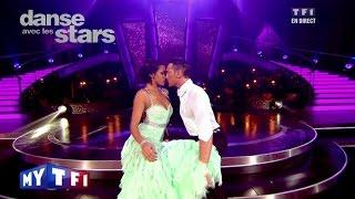"""DALS S02 - Une valse viennoise avec Shy'm et Maxime Dereymez sur """"Stop"""" (Sam Brown)"""