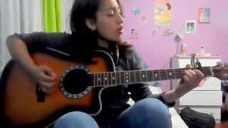 Give me love - Ed sheeran (Spanish Version)
