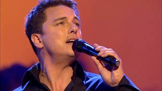 John Barrowman Royal Variety Performance 2008