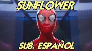 Post Malone - Sunflower sub. español (ft. Swae Lee) Spider-Man OST