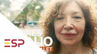 #EspañaCiudadana. Dolores Agenjo