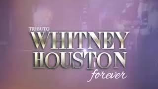Thalita Pertuzatti - Whitney Houston Forever