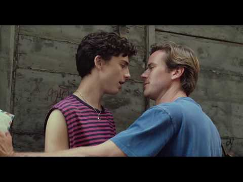 Call me by your name - Trailer español (HD)