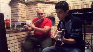 Diplomata, Pixinguinha - Flauta e Violão