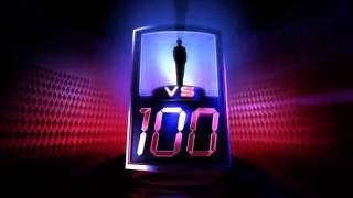 1 vs 100 intro (Xbox Live music)