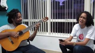 Para ver as meninas (Paulinho da Viola) cover Eminy Barretos