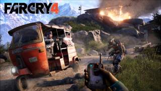 """Far Cry 4 ★ Soundtrack """"I'm a VIP"""" ★ Song Trailer [2014]"""