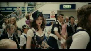 Banned of St Trinians - Up and Away