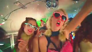 iLove & KTP -  I'm So Drunk [Party sin control] (Official Video) Dir. A.DUANY