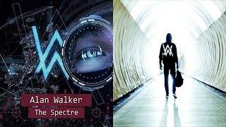 Alan Walker - The Spectre/Faded (Instrumental) Mashup