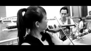 Simon Yong ft. Joan Chew - The Gardener (Alien Stole My Whiskey)