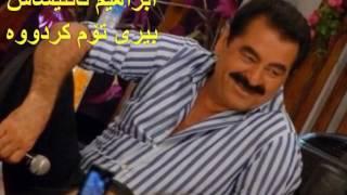 ibrahim tatlıses özledim seni zher nuse kurdi Kurdish subtitle