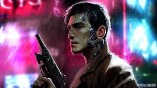 Epikton - Dark City of the Future | EPIC ACTION MUSIC