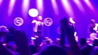 Me & My Girls - Fifth Harmony - Boston