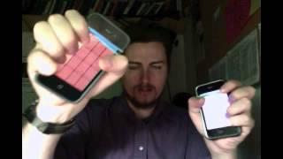 071 iPhone trigger arp & FX