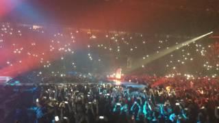 Ariana Grande- One Last Time Argentina Live (Diectv Arena 5/7/2017)