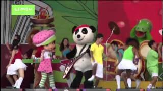 Festival Panda 2011
