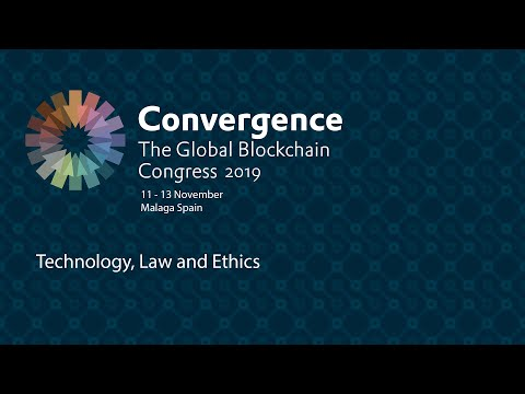 Technology, Law and Ethics photo