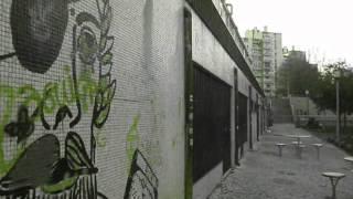 Kara - Andando parado (prod. Sentinela) (Clip Caseiro)