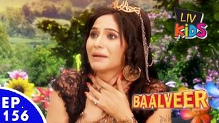 Baal Veer - Episode 156 - Pariyon ka Jeevan Chakra width=