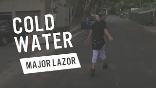 Major Lazer - Cold Water (feat. Justin Bieber & MØ) (Official Music Video) covered by Mackenzie Sol
