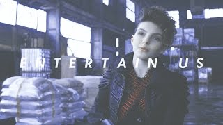 gotham | here we are now, entertain us