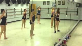 Wing$ Choreography