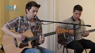 Tiago Silvestre - Cavaleiros da Távola Redonda [Nomad Live Recording]