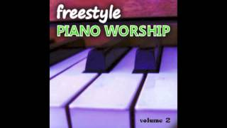 Freestyle Piano Worship 9 Piano Background Track SAMPLE