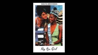 Mauta Brothers Feat. Tobi+ObaNC+Solomon - My 9ja Girl