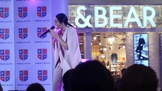 INNA - Yalla (Acoustic Version) [LIVE]