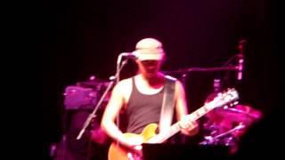 Kirk Hammet of Metallica jamming w/ Gogol Bordello @ Bonnaroo 2008