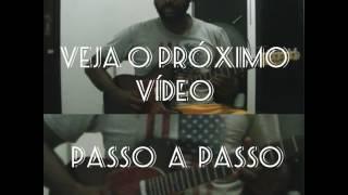 Vídeo aula - Uma Coisa Peço ao Senhor - Fernandinho