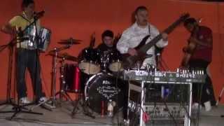 Luis Angel, Brian, Gero y Los Kasi Guapos - Contrabando y Traicion