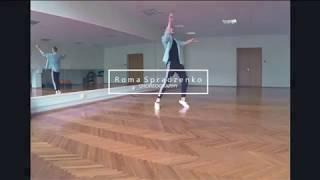Rita Ora - Let you love me | Choreography Roma Spradzenko
