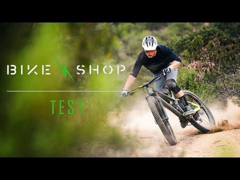 Bike Test: Trek?s Full Stache 8 Shreds into Uncharted Territory