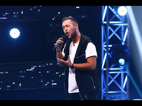 DUEL: Mihaela Mihai - De-ai fi tu salcie la mal. Johnny Bădulescu, la X Factor!
