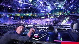 AVICII Long Rong To Hell Ft Audra Mae