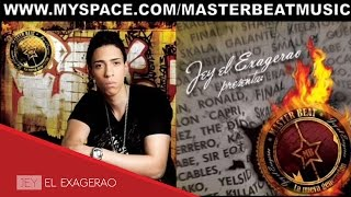 Jey El Exagerao - Te Conquistare (Feat.) Ronald El Killa [Official Audio]