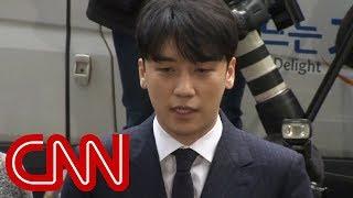 Police: K-pop stars investigated in sex scandals