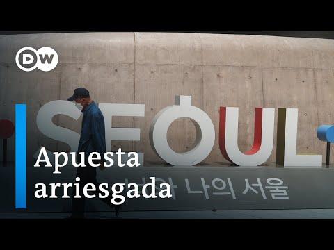 Corea del Sur trata de evitar el reconfinamiento